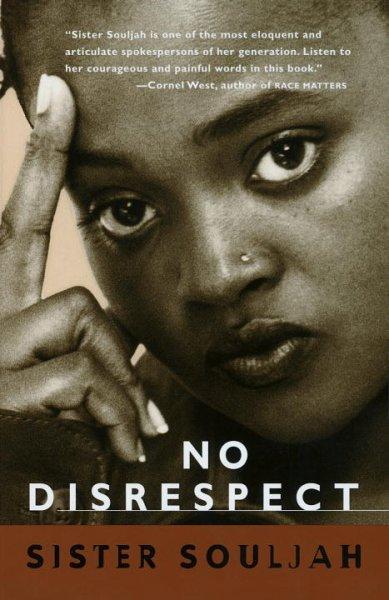 No Disrespect (Paperback)