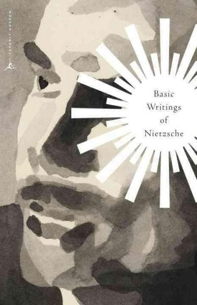 Basic Writings of Nietzsche (Paperback)