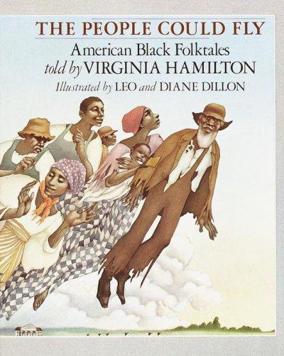 The People Could Fly: American Black Folktales (Paperback)
