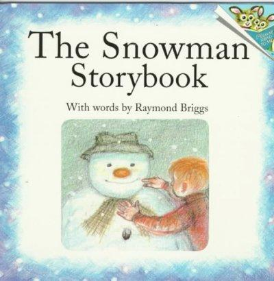 The Snowman Storybook (Paperback)