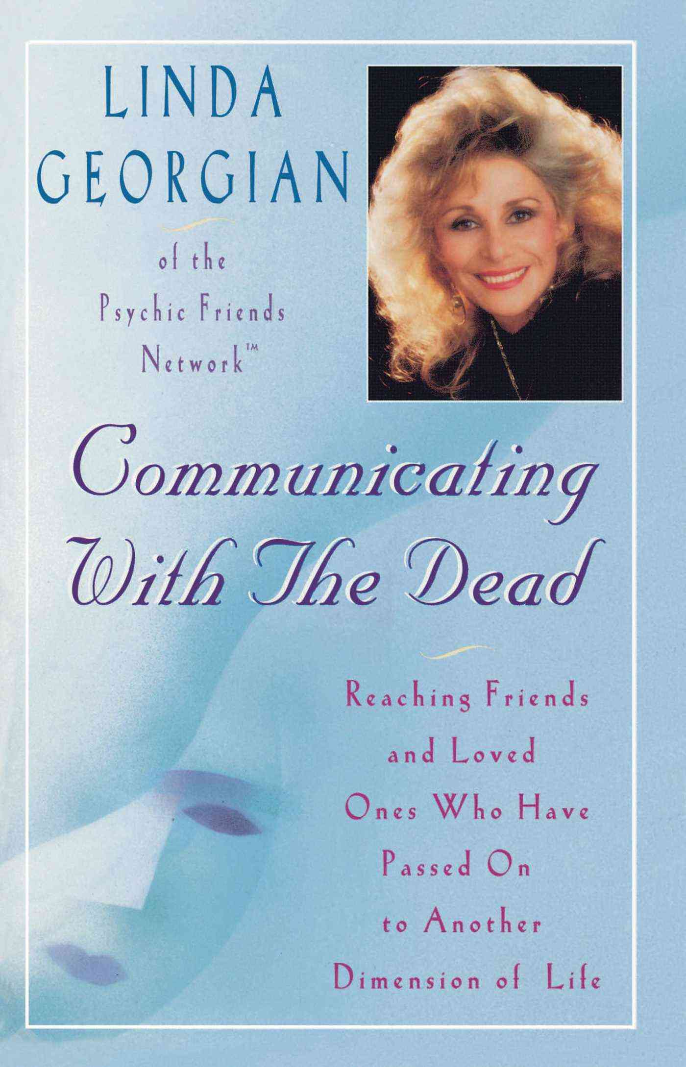 Communicating With the Dead (Paperback)