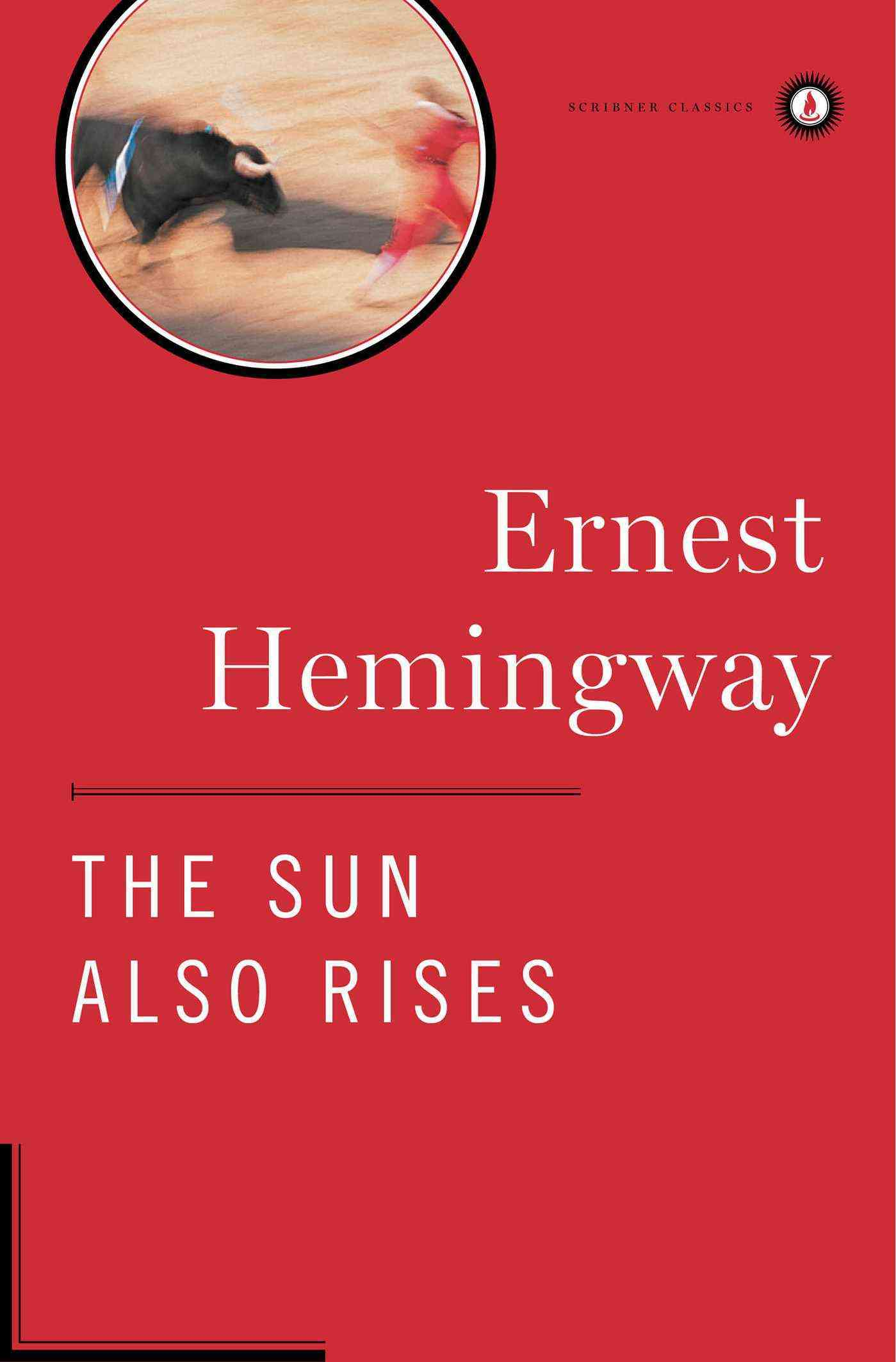 The Sun Also Rises (Hardcover)