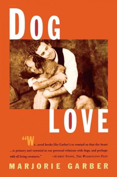 Dog Love (Paperback)