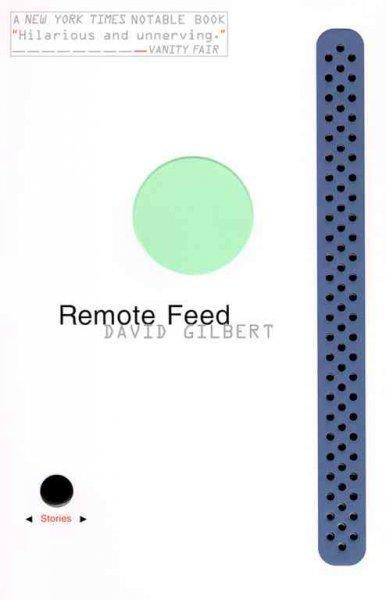 Remote Feed (Paperback)