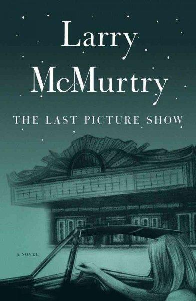 The Last Picture Show (Paperback)