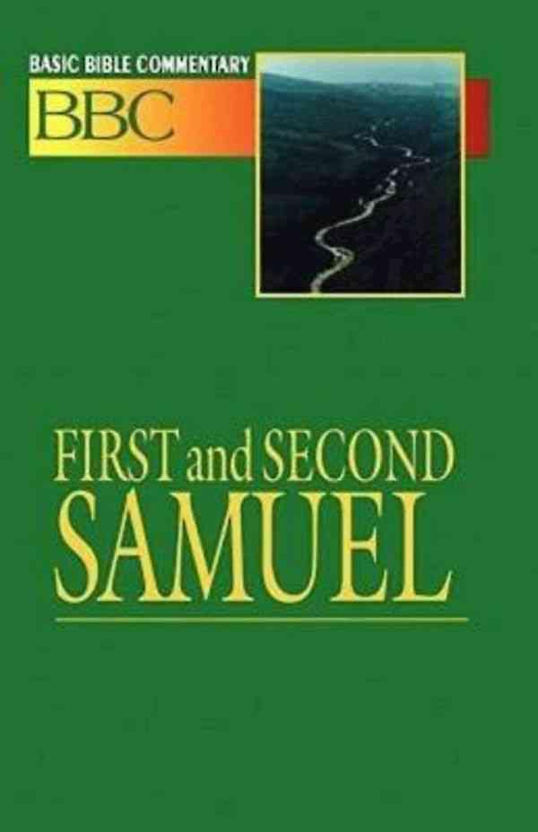 Samuel 1-2: Old Testament (Paperback)