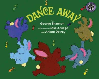 Dance Away (Paperback) - Thumbnail 0