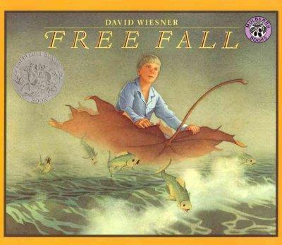 Free Fall (Paperback)