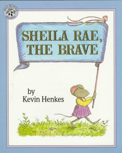 Sheila Rae, the Brave (Paperback)