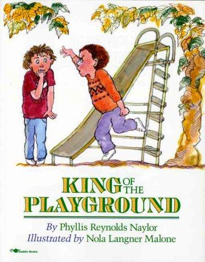 The King of the Playground (Paperback)