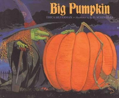 Big Pumpkin (Paperback)