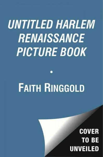 Untitled Harlem Renaissance Picture Book (Hardcover)
