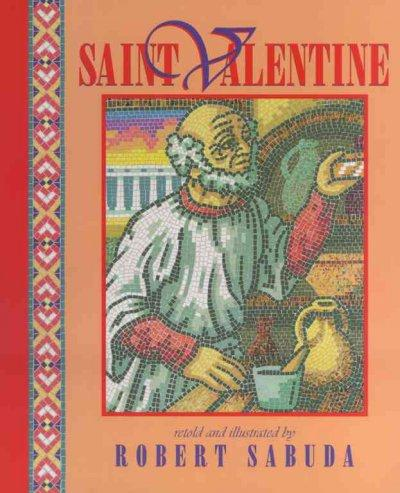 Saint Valentine (Paperback)