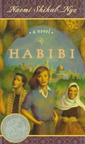 Habibi (Paperback)