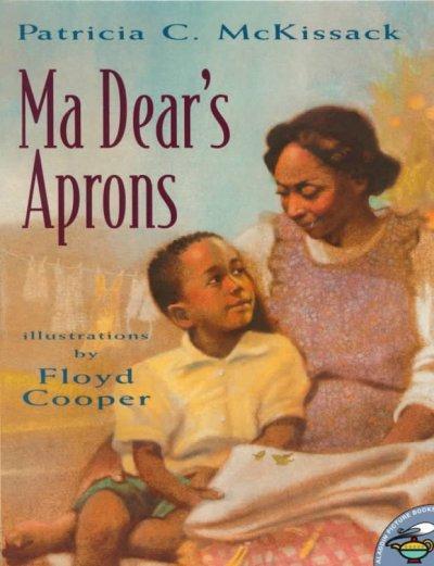 Ma Dear's Aprons (Paperback)