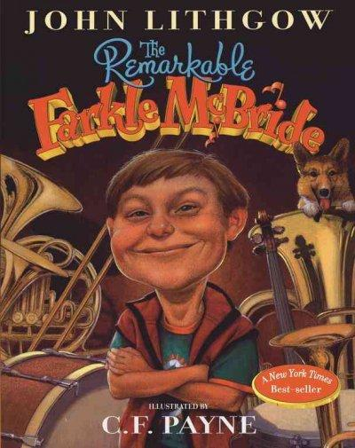 The Remarkable Farkle McBride (Paperback)