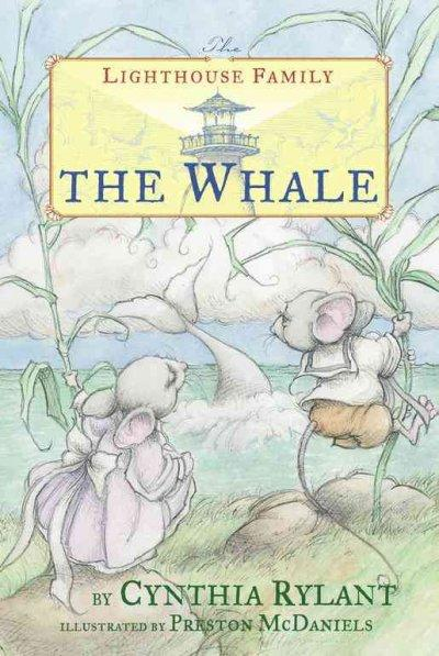 The Whale: Lighthouse Family (Paperback)