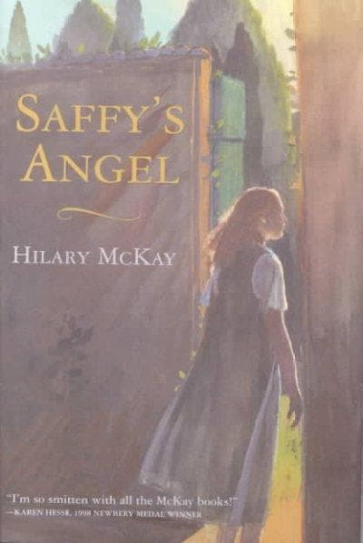 Saffy's Angel (Hardcover)
