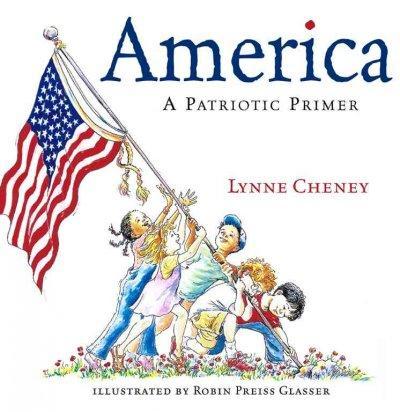 America: A Patriotic Primer (Hardcover)