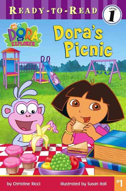 Dora's Picnic (Paperback)