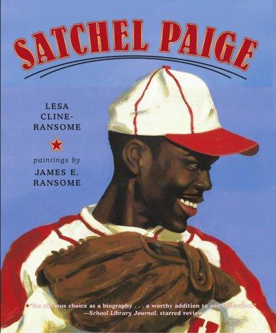 Satchel Paige (Paperback)