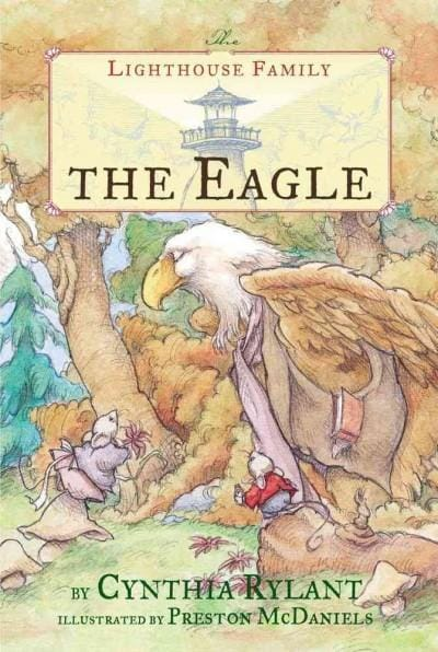 The Eagle (Paperback) - Thumbnail 0