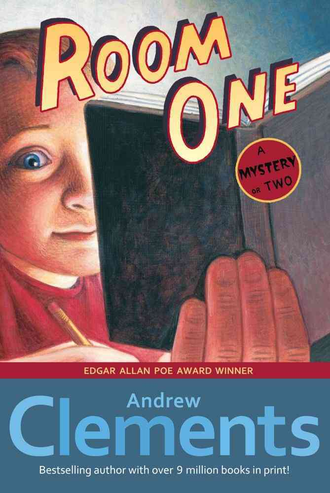Room One: A Mystery or Two (Paperback)