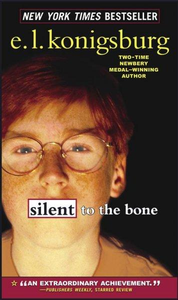 Silent to the Bone (Paperback)