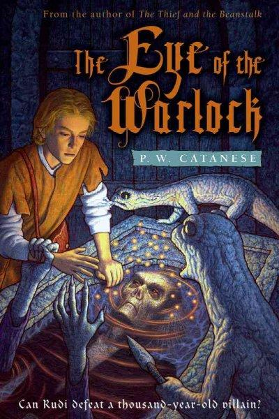 The Eye of the Warlock (Paperback)