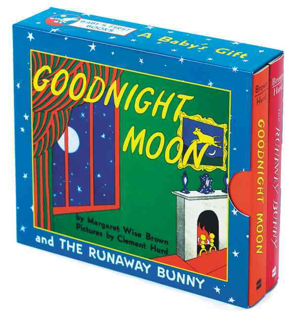 A Baby's Gift: Goodnight Moon / the Runaway Bunny (Hardcover)