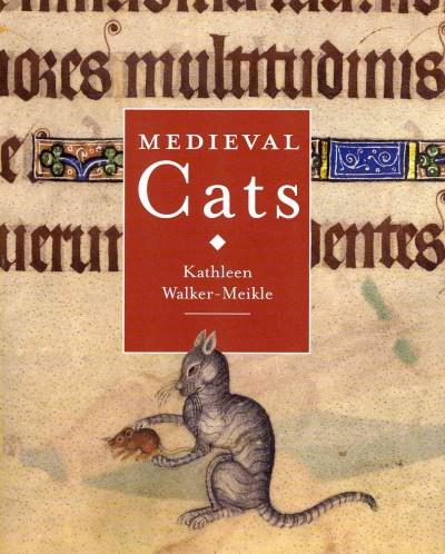 Medieval Cats (Hardcover)