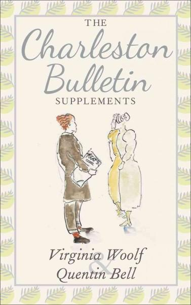 The Charleston Bulletin Supplements (Hardcover)