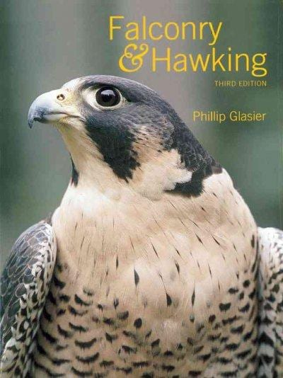 Falconry & Hawking (Hardcover)