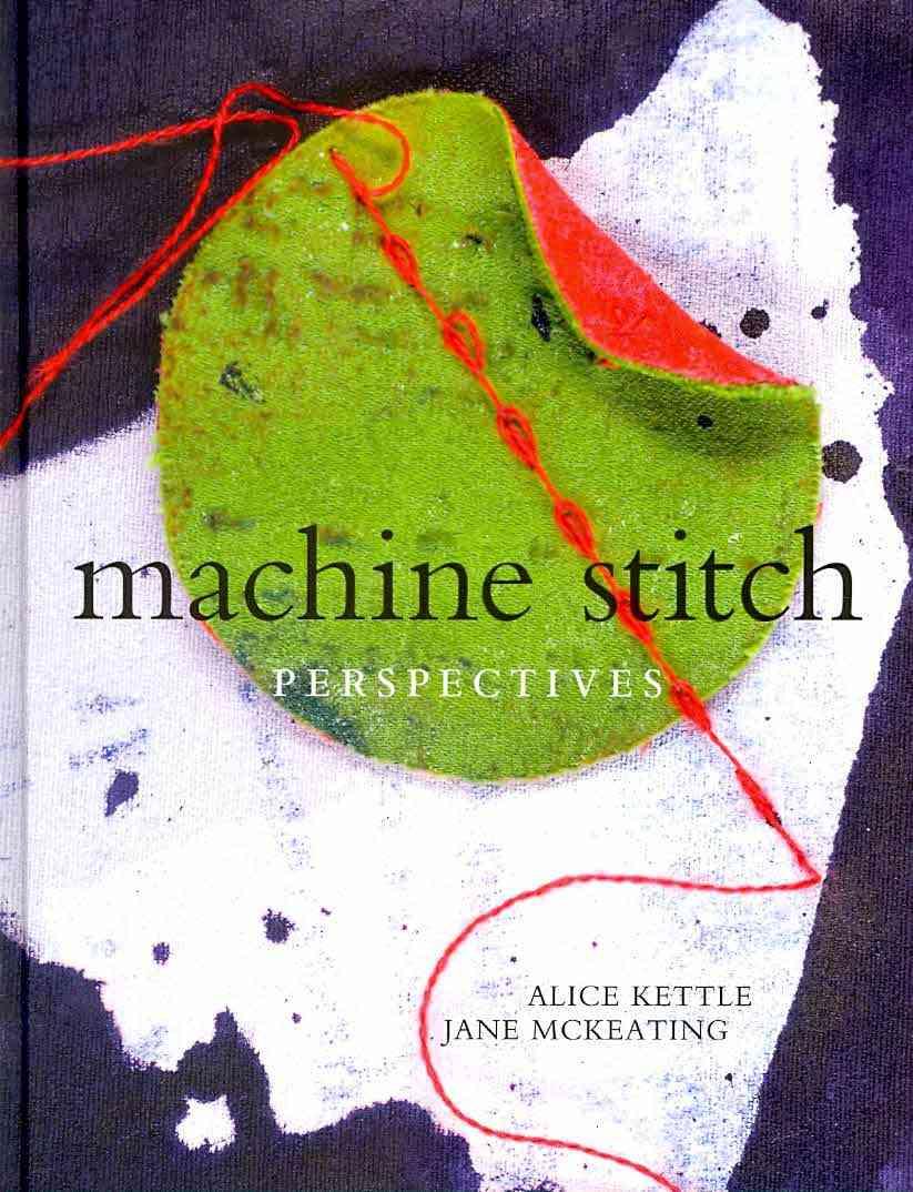 Machine Stitch: Perspectives (Hardcover)