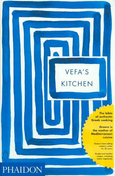 Vefa's Kitchen (Hardcover)