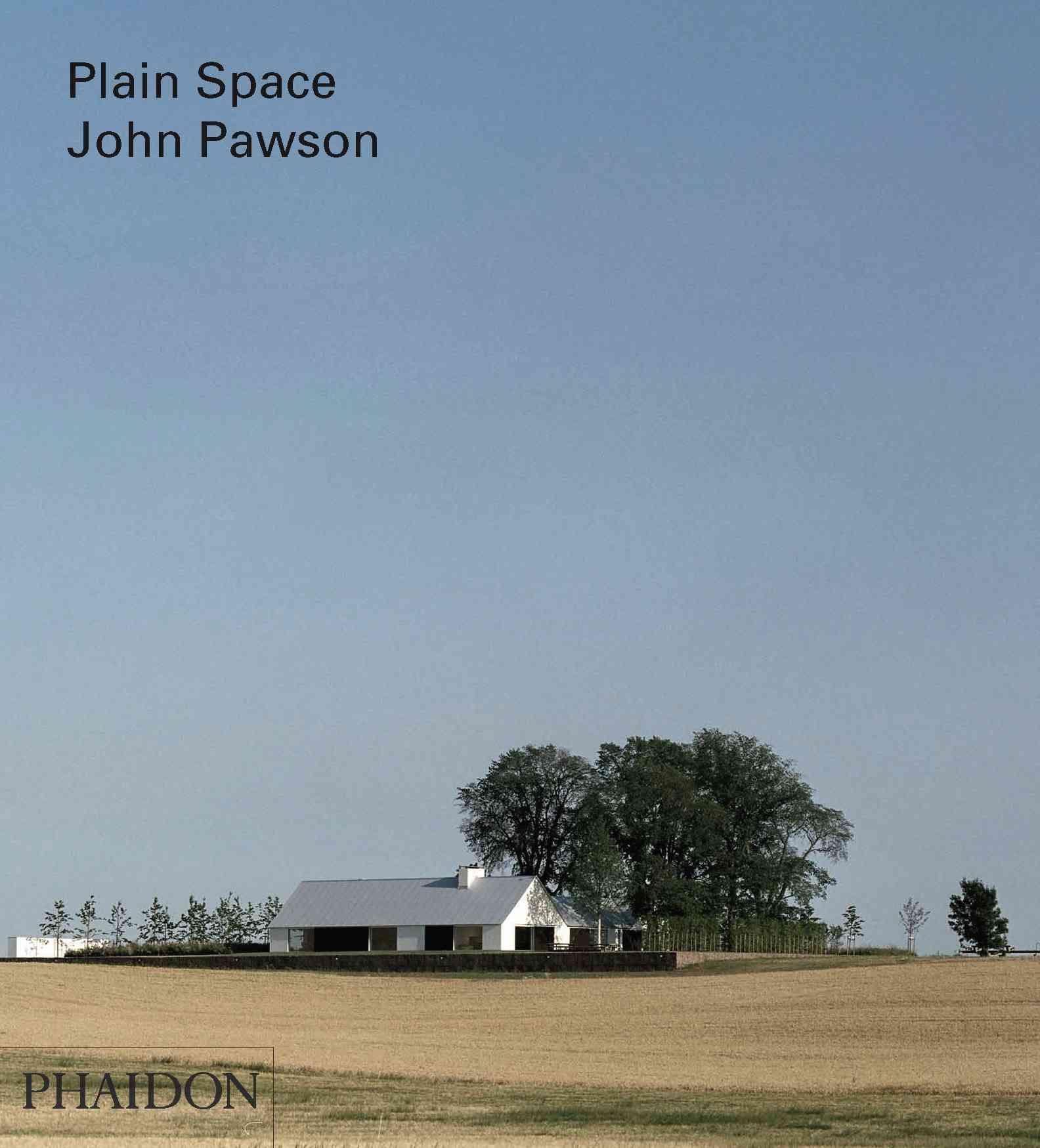 John Pawson: Plain Space (Hardcover)
