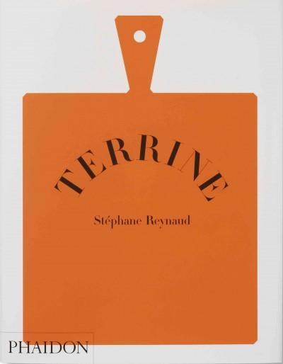 Terrine (Paperback)