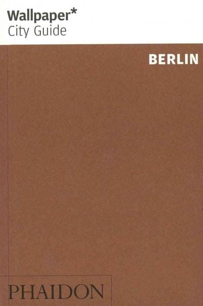 Wallpaper City Guide Berlin 2013 (Paperback)