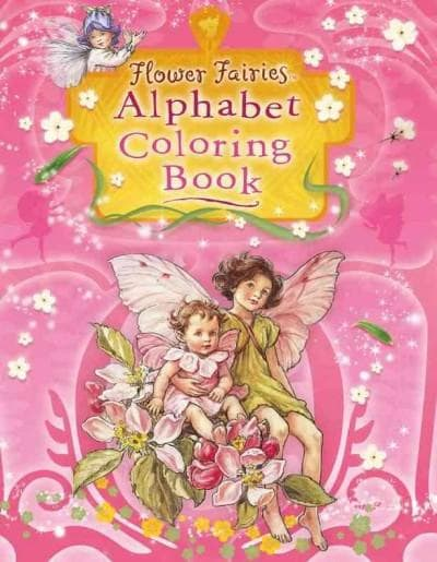 Flower Fairies Alphabet (Paperback)