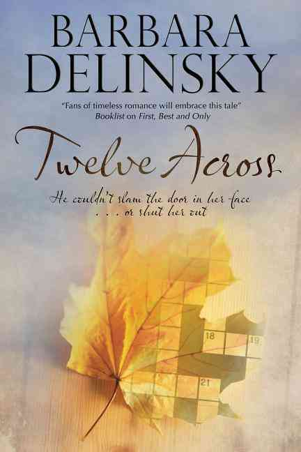 Twelve Across (Hardcover) - Thumbnail 0