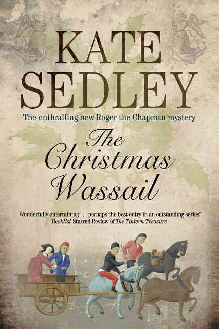 The Christmas Wassail (Hardcover)