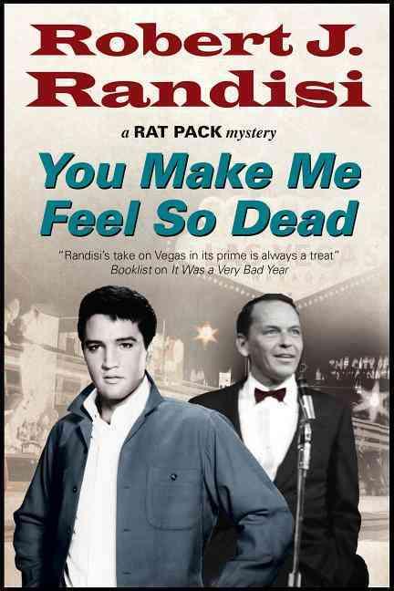 You Make Me Feel So Dead (Hardcover)