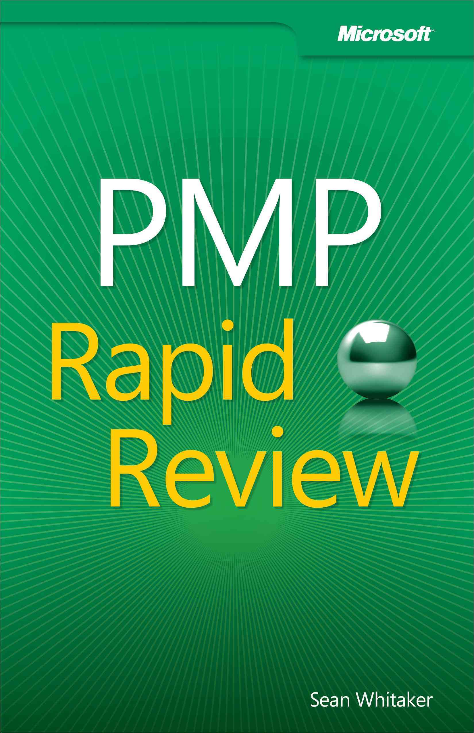 PMP Rapid Review (Paperback)