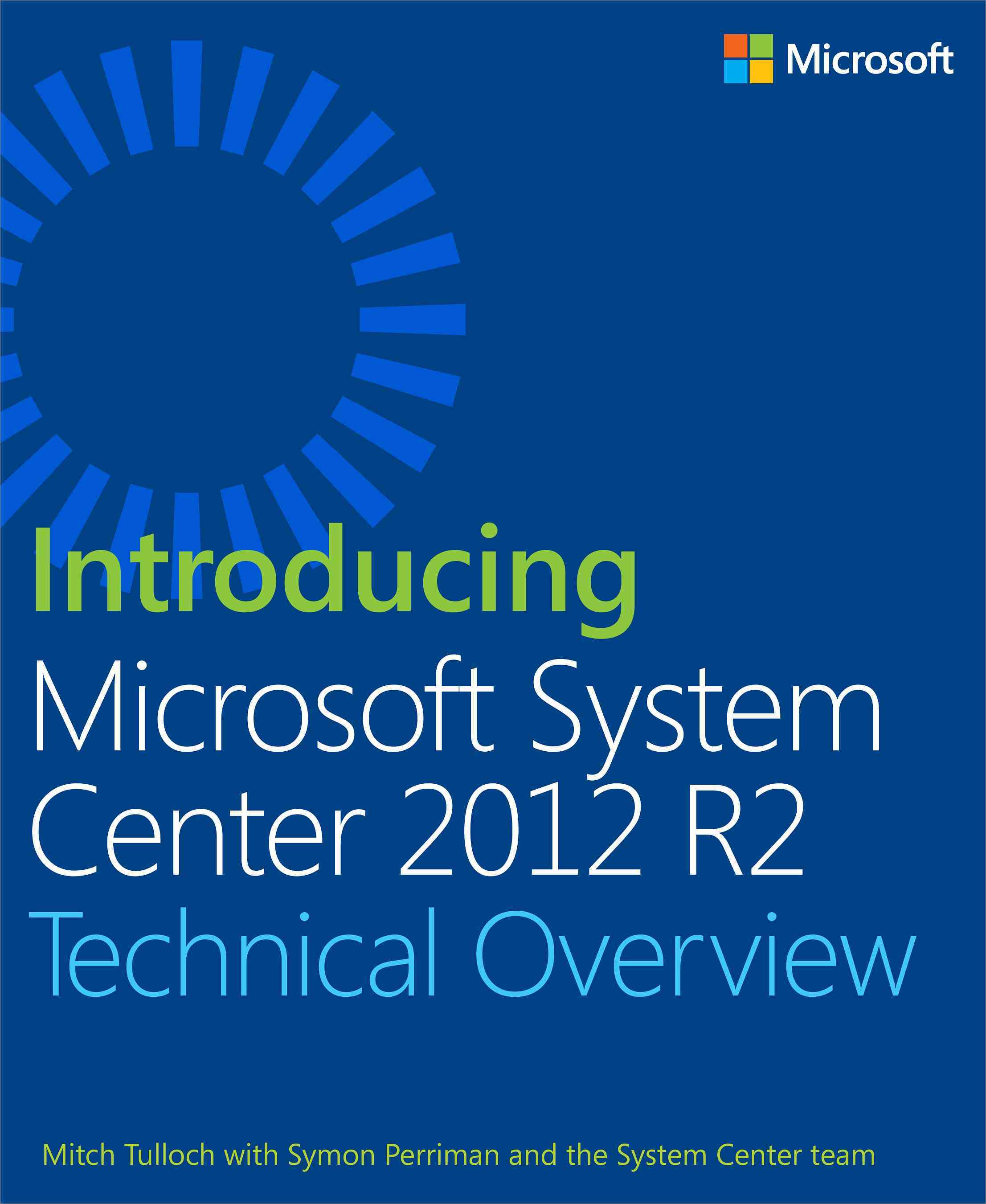 Introducing Microsoft System Center 2012 R2 (Paperback)