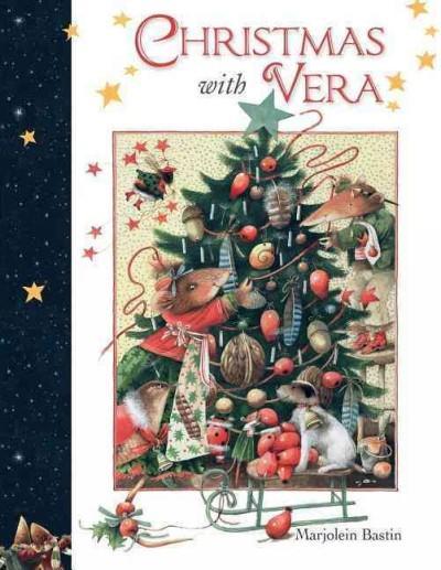 Christmas with Vera! (Hardcover)