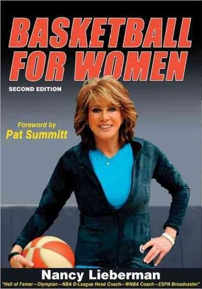 Basketball for Women (Paperback)
