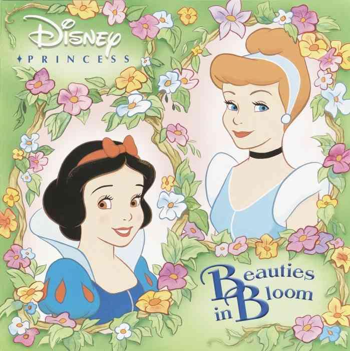 Beauties in Bloom (Paperback)