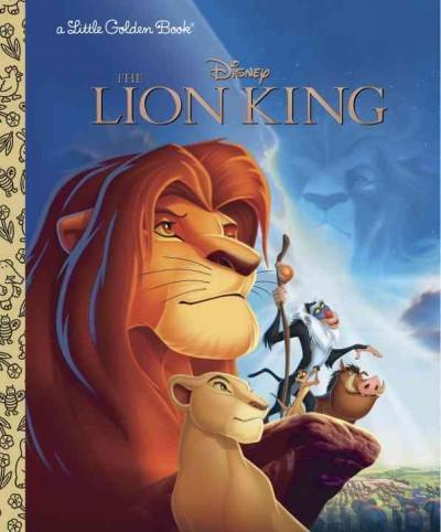 The Lion King (Hardcover)