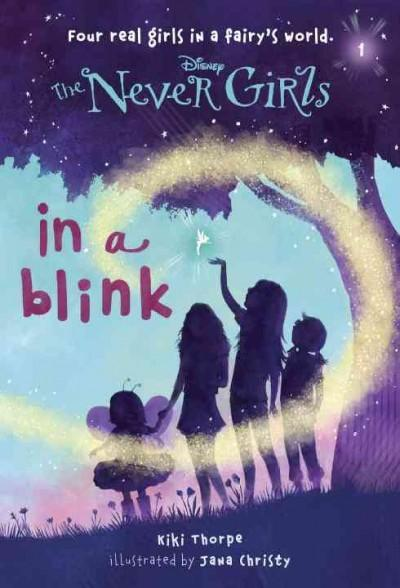 In a Blink (Paperback) - Thumbnail 0