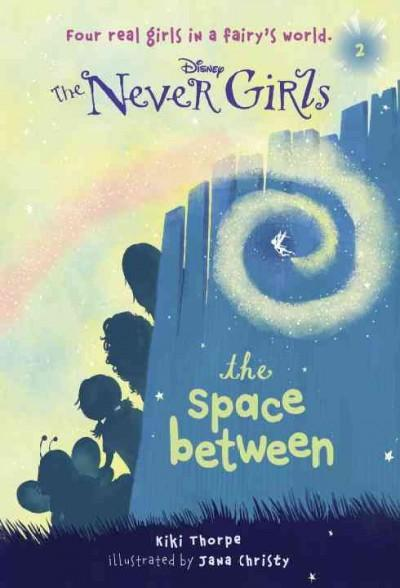 The Space Between: The Space Between (Paperback)